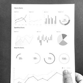 Business Intelligence Dashboards