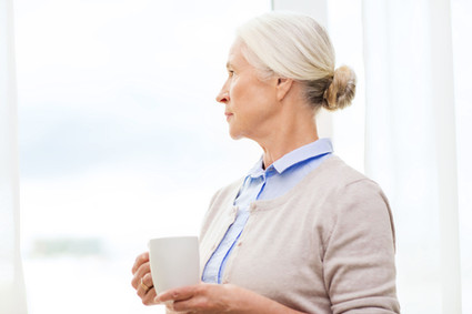 Atypical Cause of Senior Behavioral Change