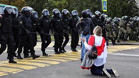 Attivismo socio-politico e l'autorità statale