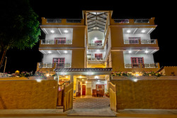 The best hotel in Manglaralto Ruta d