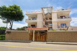 The best hotel in Manglaralto Ruta d