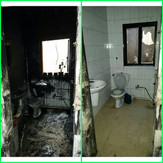 Damage Fire Restoration