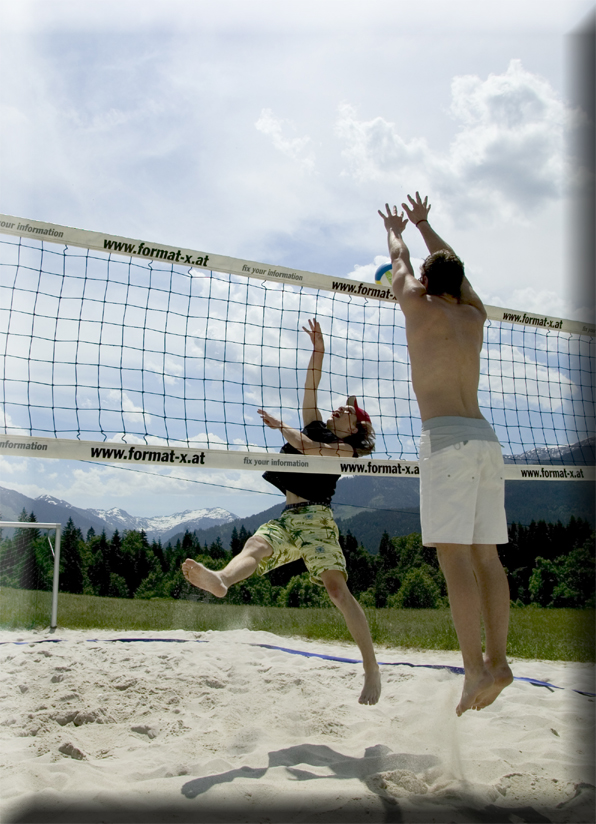 beachvolley 2
