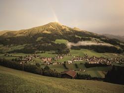 thumb-blick-auf-westendorf-mit-der-choralpe-im-hintergrund-archiv-kitzbueheler-alpen-brixental