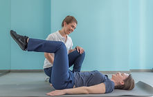Physical Therapy Rehabilitation Pilates Physiotherapy