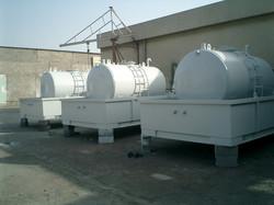bunded fuel tank 1