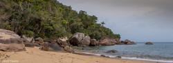 Isolate Beache