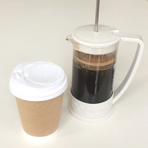 軽井沢丸山コーヒー