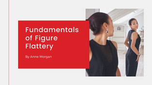 Fundamentals of Figure Flattery