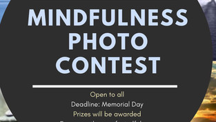 Mindfulness Photography Competition