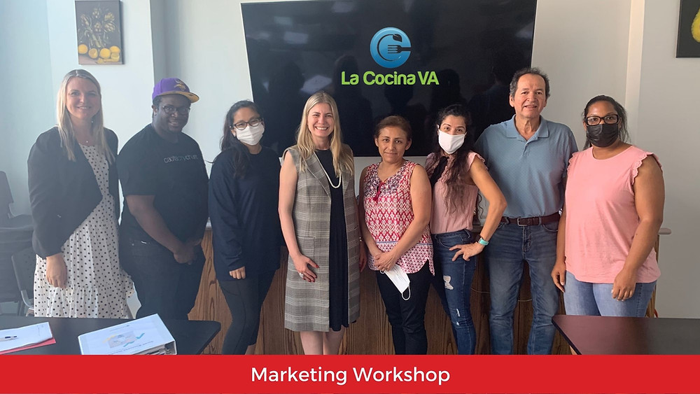 Marketing Workshop - How to create strong brand positioning in your market and strategies to create the right offer and approach for each target segment.