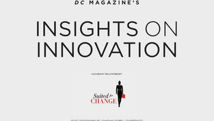 DC Magazine's Insights on Innovation