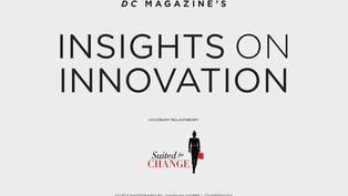 DC Magazine's Insights on Innovation