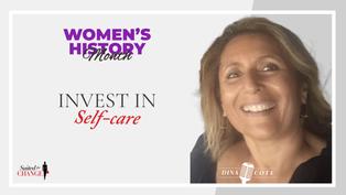 Invest in Self-care