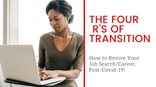 The Four R's of Transition