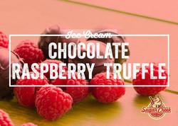 Ice Cream Twist - Chocolate Raspberry Tr