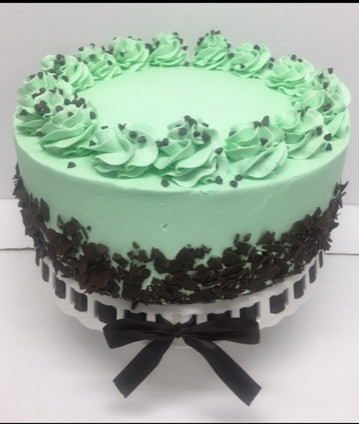 Chocolate Mint Chip