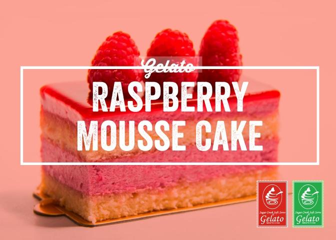 Gelato Twist - Raspberry Mousse Cake.jpg