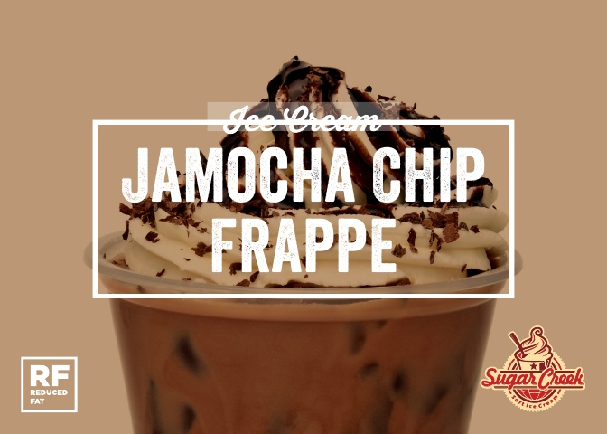 Ice Cream Twist - Jamocha Chip Frappe.jp