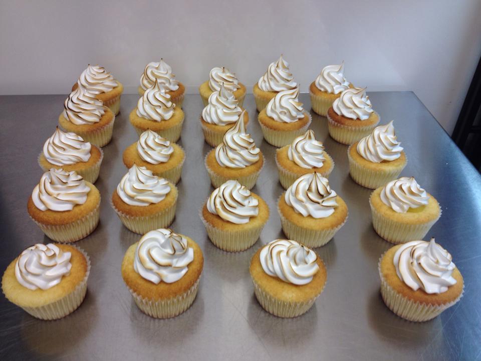 Lemon meringue cupcakes batch.jpg