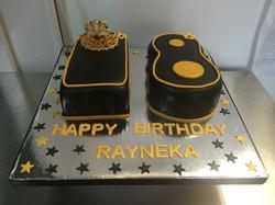 Rayneka birthday cake.jpg