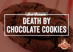 Ice Cream Twist - Death by Chocolate Coo