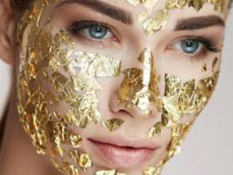 Luxe 24K Gold Facial