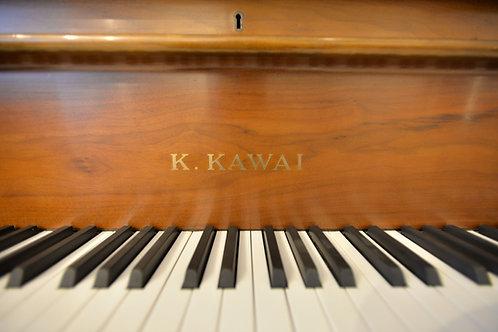 Kawai Grand Piano model KG-2C