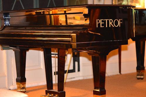 """Petrof Grand Piano model 237 """"Monsoon"""""""