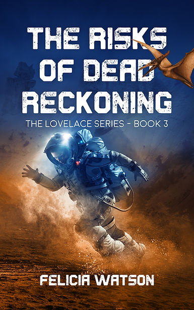 The Risks of Dead Reckoning - eBook cove
