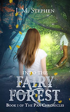 Into the Fairy Forest - eBook Cover.jpg