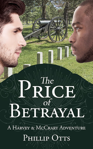 The Price of Betrayal - eBook Cover.jpg