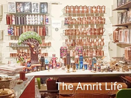 The Amrit Life - Summary of 1st year!