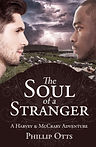 The Soul of a Stranger - eBook Cover .jp