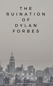 Dylan Forbes is a man caught somewhere between reality and illusion. He takes us on a crazy ride through his life and leaves a message along the way. It's a story about not knowing where you truly are, how you fit in, how life puts you where you sometimes need to be, of growing up, growing old, and learning that moments are truly all we have in this life.