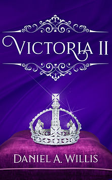 People mostly treat the royal families as merely a lot of fluff with no real power. They could not be more wrong!  In our timeline, Queen Victoria had 9 children and 42 grandchildren who were the rulers of much of Europe and the major players in World War I. But what if she had only one child, her eldest, Princess Vicky? This first book of three shows how one seemingly small tragedy, the assassination of Prince Albert in 1842, begins to unwind the threads of history and re-braid them into a very different world.