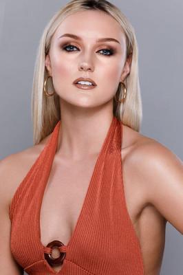 Victoria Berkeley Beauty