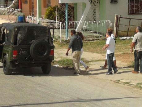 """Denuncian 2.559 """"detenciones arbitrarias"""" en Cuba en primer semestre de 2017"""