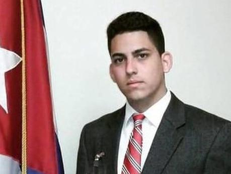Un joven activista es expulsado de la Universidad de Ciencias Pedagógicas tras un viaje a EE UU