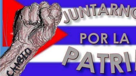 Arrestos y agresiones a militantes del FANTU en Manatí, Cuba. #ENC