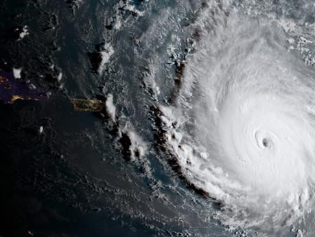 Irma, Cuba y Miami