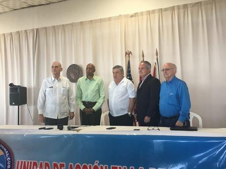 Disidentes cubanos reaccionan a muerte de Fidel Castro