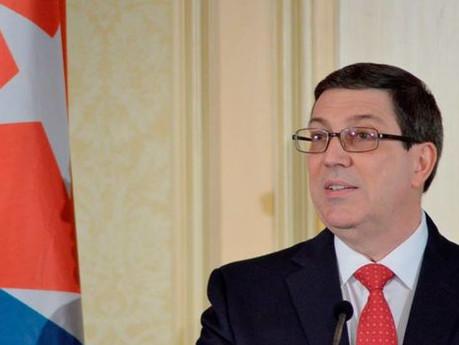 La embajada de EE UU en Cuba publica un texto explicativo sobre las medidas de Trump