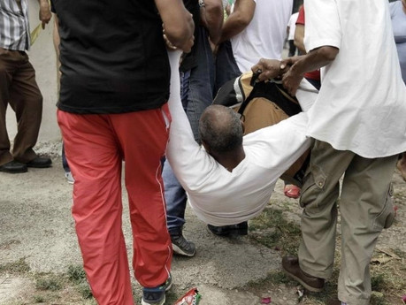 CCDHRN informa de al menos doce nuevos arrestos a disidentes