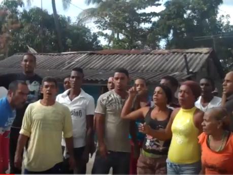 Amenazan con encarcelamiento a tres activistas de UNPACU