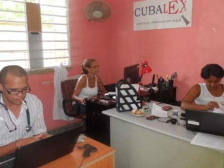 Asaltan consultoría Cubalex, de abogada cubana que se reunió dos veces con Obama