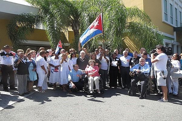 participantes del primer-encuentro-nacional-cubano-san-juan-puerto-rico