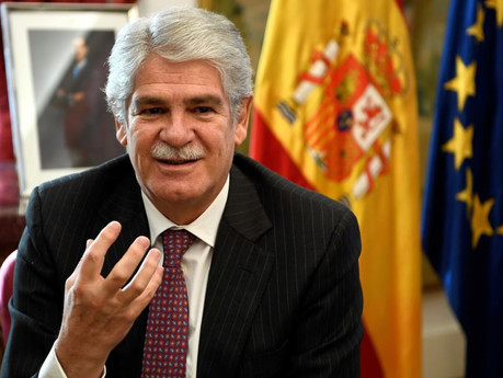 Canciller español: elecciones de partido único en Cuba no pueden equipararse con las occidentales