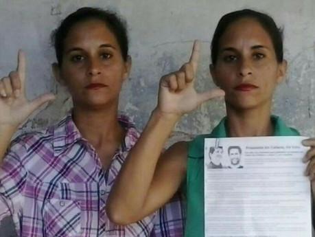 Un año de cárcel para familia holguinera detenida a raíz de la muerte de Fidel Castro