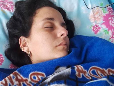 """Cubana en huelga de hambre """"está al borde de la muerte"""", denuncian opositores"""